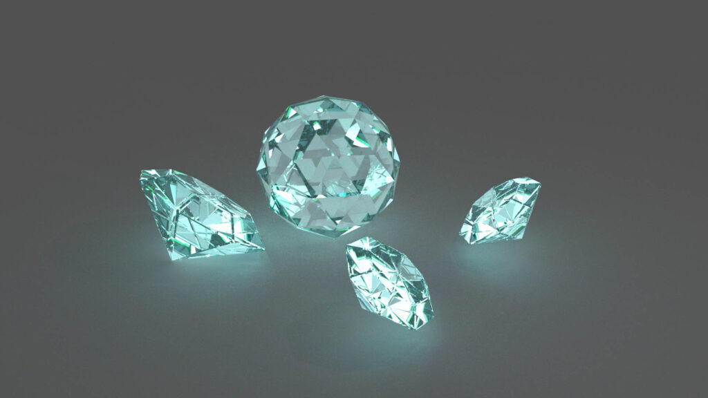 What Gemstone Matches Your Personality